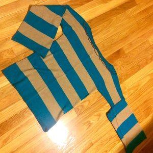 Custo Barcelona Striped Tunic